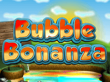 Игровой автомат Microgaming - Bubble Bonanza онлайн